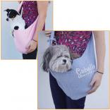 Soft Sling Bag Pet Carrier