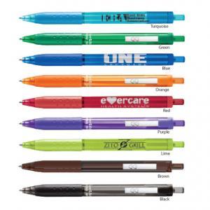 Paper Mate InkJoy Retractable Pens
