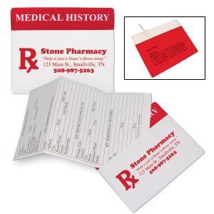 Medical History Organizer