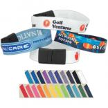 Recycled Products ID Wristband