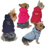 Dog Hoody Sweatshirt