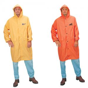 Polyester 2-Piece Raincoat