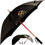 "41"" Light Up Handle Umbrella"