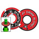 Bottle Top Coaster