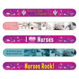 Nurse Themed Full Color Nail File
