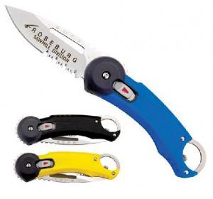 """Buck """"Redpoint"""" Lockback Knife"""
