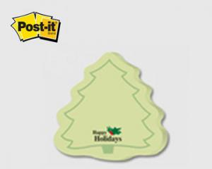 Tree Shaped Post It Notes