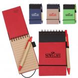 Eco Jotter Pad
