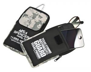 Digital-Camo iPhone Case