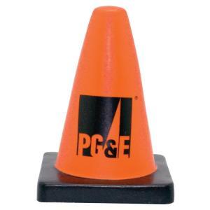 Traffic Cone Stress Reliever