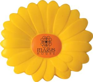 Daisy Shaped Stress Reliever