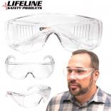 Laboratory Protective Glasses
