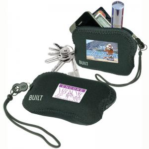 BUILT Zip Accessory/Camera Case