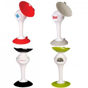 Auto and DeskTop Suction Phone Stand