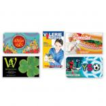 BIC 20 Mil 4-Color Process Business Card Magnet