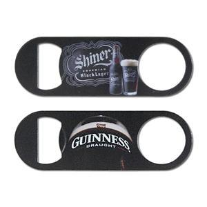 Pro Bartender Paddle Style Bottle Opener