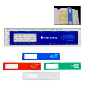 Magnifying Ruler/Bookmark