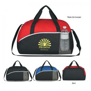 Executive Gym Duffel Bag