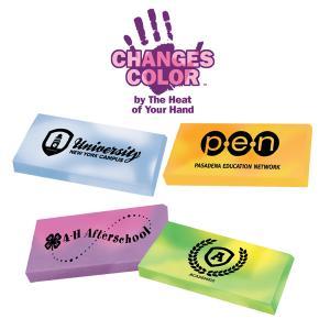 Rectangle Shaped Mood Eraser