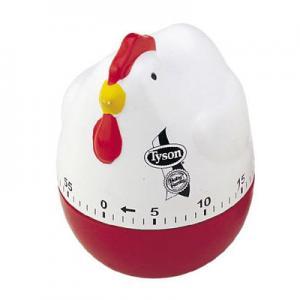Chicken Shaped Kitchen Timer