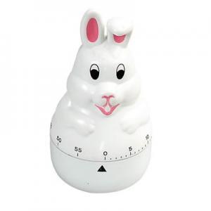 Rabbit Shaped Kitchen Timer