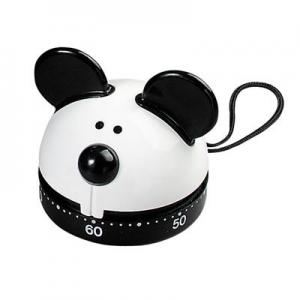 Mouse Shaped Kitchen Timer