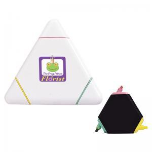 Triangular Triple Highlighter
