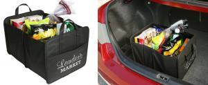 Car Organizing Cargo Storage Bag