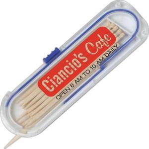 Toothpick Dispenser/Holder