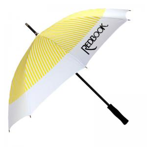 "48"" Aluminum Shaft Fashion Umbrella"