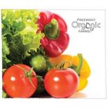 Vegetable/Food Theme Microfiber Cleaning Cloth