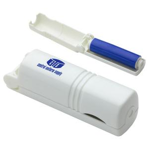 Miniature Roll & Rinse Lint Remover