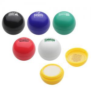 Golf Ball Sized Lip Balm