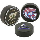 Official Regulation Size Hockey Puck