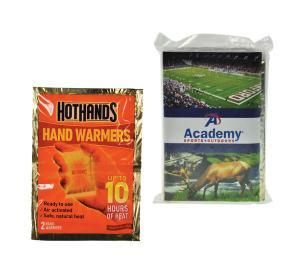 Natural Heat Hand Warmers