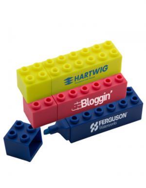 Building Block Highlighter