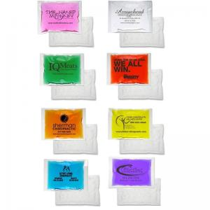 """4.5"""" x 6"""" Cloth Backed Stay Soft Hot Cold Pack"""