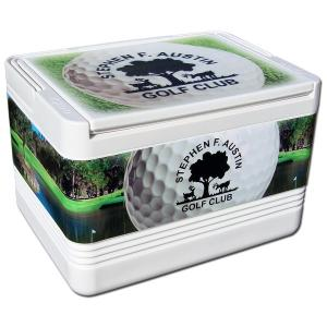 12 Can Igloo Duo Deco Cooler