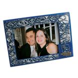 Custom Stonecast Picture Frame