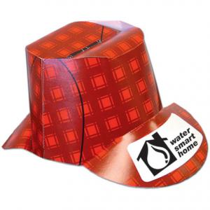 Sherlock Holmes Paper Hat with Logo bbf1470a9dc