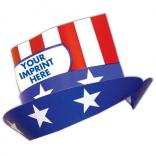 Uncle Sam Paper Hat