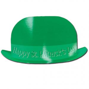 St. Patrick's Day Paper Hat