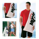 Heavy Duty 6.5Lb./Doz. Gym Towel