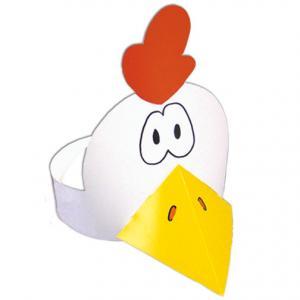 Animal Headgear Craft
