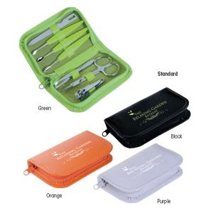 7 Piece Travel Manicure Kit