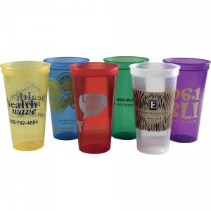 24oz. Jewel Stadium Cup