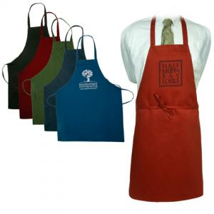 Cook & Chefs Gourmet Apron without Pockets