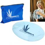 Personal Soothing Massage Pad with Self-Contained Oil
