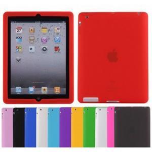Silicone iPad 3 Case