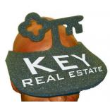 Key Shaped Foam Visor